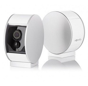 Somfy beveiligings camera Duo Pack